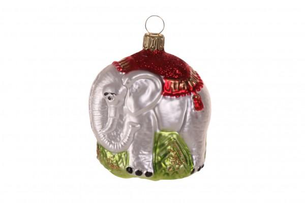 Elefant, hell